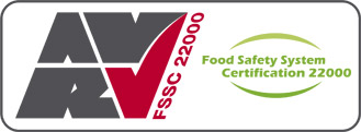 Food Safety System Certification FSSC.22000
