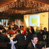 Εκδήλωση για την παρουσίαση Ελαιοπουλάκι στο κτήμα Νασιουτζικ