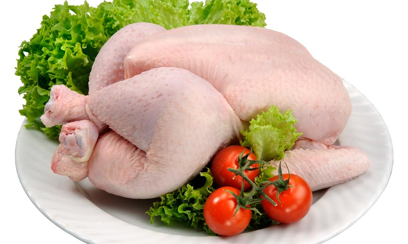 Chicken and its nutritional value