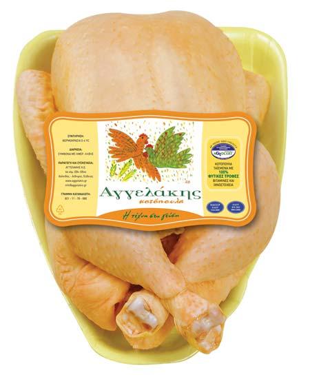 Ολόκληρο Κοτόπουλο
