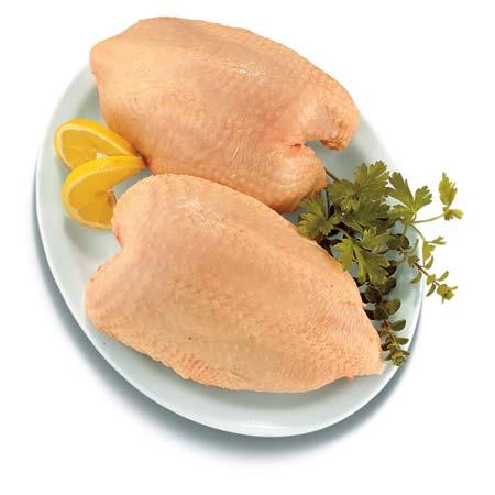 Στήθος Κοτόπουλου