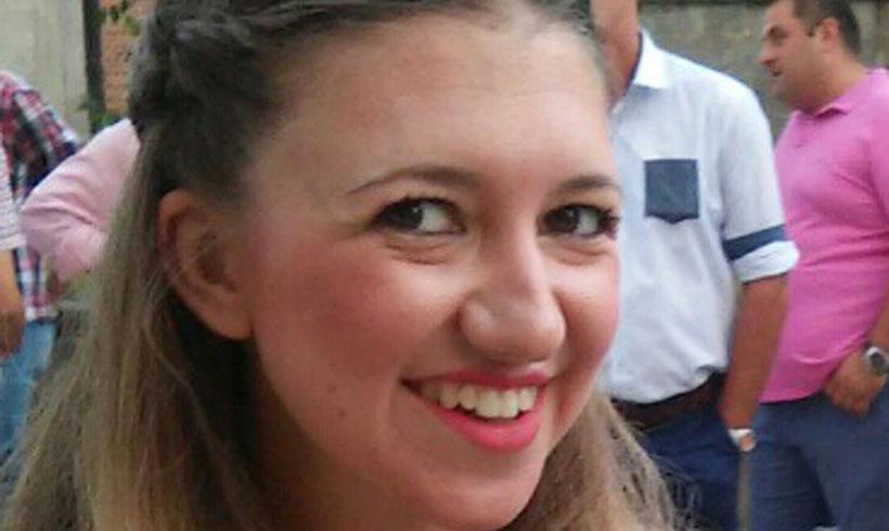 Μαρία Κουταλιανού