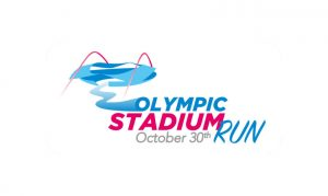 Olympic Stadium Run