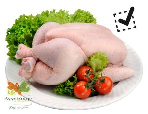 Πόσο καλά ξέρεις να ξεχωρίζεις ένα ποιοτικό κοτόπουλο;