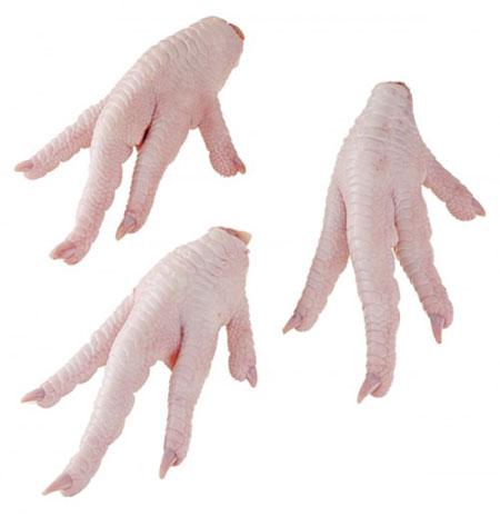 Chicken Paws