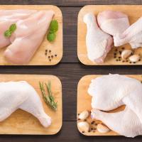 Κοτόπουλο: Οδηγίες χρήσης