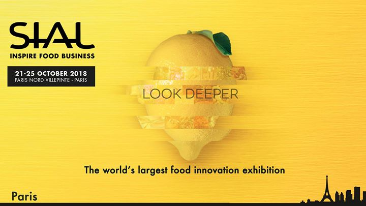 AGGELAKIS POULTRY PRODUCTS AT SIAL PARIS 2018