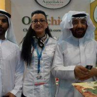 Επιτυχής η συμμετοχή της Αγγελακης ΑΕ στην Gulf Food 2019