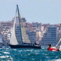 Η ΑΓΓΕΛΑΚΗΣ ΑΕ επίσημος υποστηρικτής του ιστιοπλοϊκού αγώνα Evia Island Regatta 2019