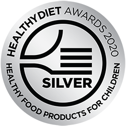 silver healthy diet awards