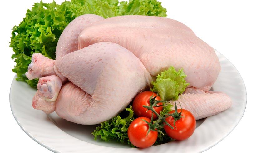 Το κοτόπουλο και η διατροφική του αξία