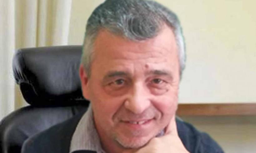 Byron Karakontis