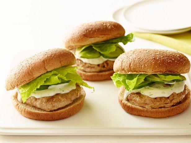 To Burger μπορεί να γίνει υγιεινό