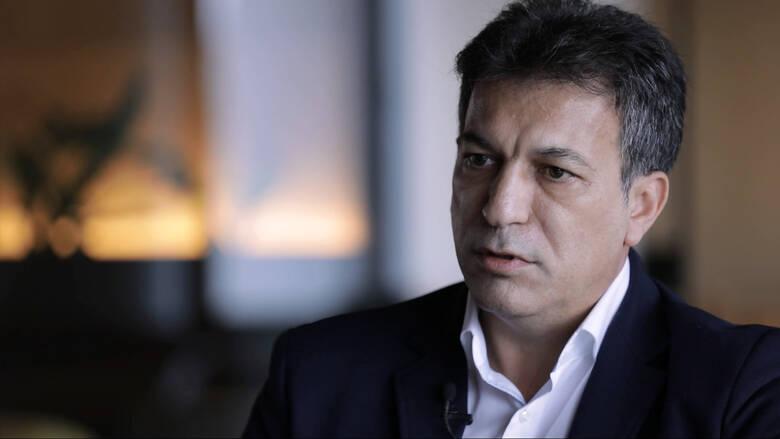 Θάνος Αγγελάκης: «Το ελληνικό Κοτόπουλο μεσογειακής διατροφής με ελαιόλαδο είναι ο προσανατολισμός»