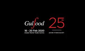 Κοτόπουλα Αγγελάκης στη Gulf Food