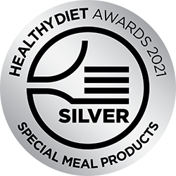 Best Healthy Food Product Special Meal Products SILVER