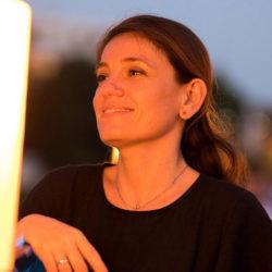 Irene Chalkia