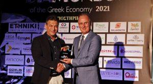Aggelakis-award